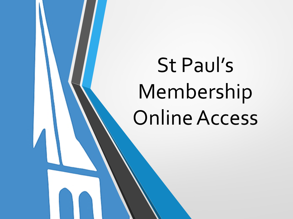 Click image to access online membership